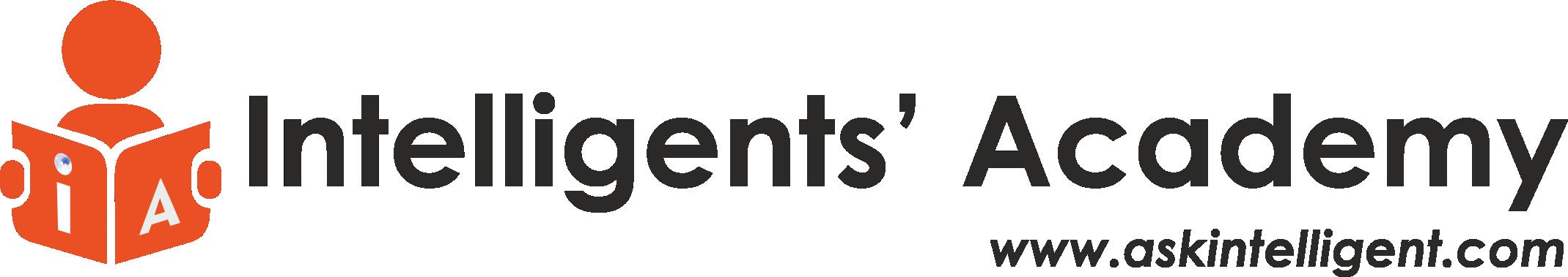 Ask Intelligent logo